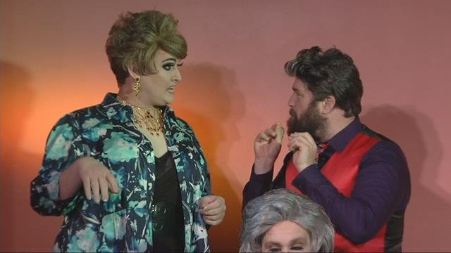 Golden Girls' premiers at the Funhouse Lounge with an all