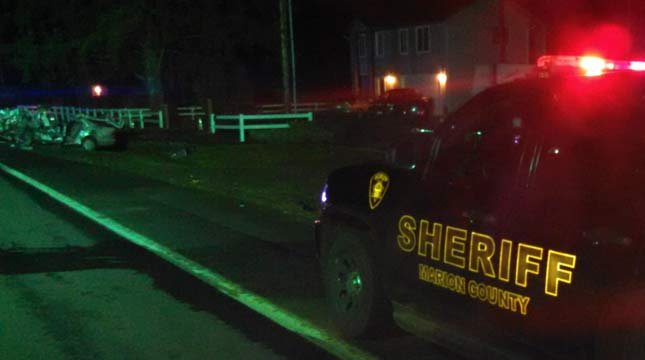 Photo: Marion County Sheriff's Office