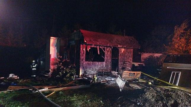 Courtesy: Washington County Fire District 2