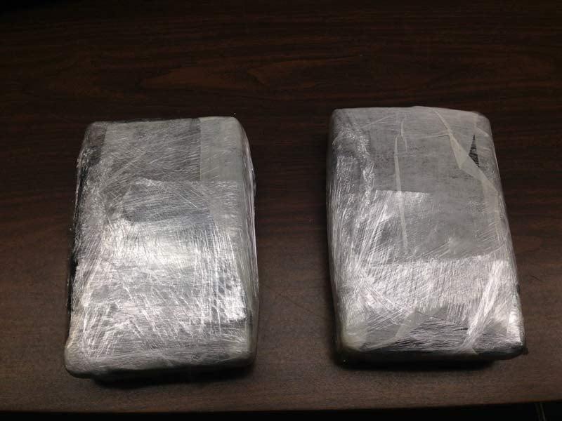 Evidence photo: Multnomah County Sheriff's Office