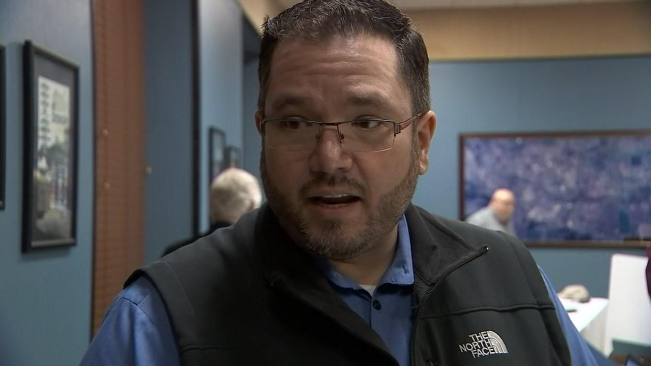 Dallas City Councilor Micky Garus
