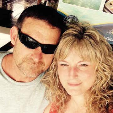 John Ekman and Lori Breeden
