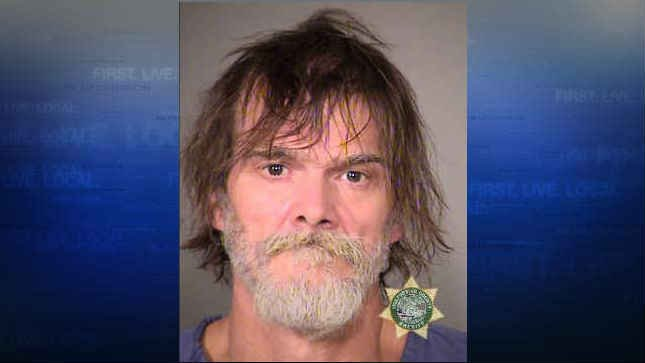 Ricky Cheeks mugshot (Photo: Multnomah County Sheriff's Office)