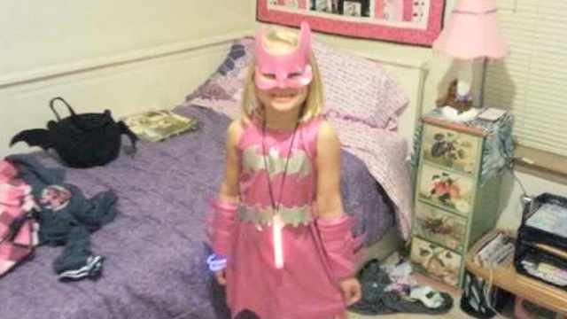 Cadence Boyer, 7, was hit and killed on Halloween night in 2014 in Vancouver.