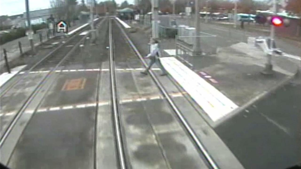 TriMet surveillance image