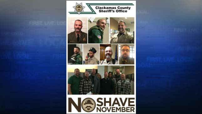 (Photo: Clackamas Co. Sheriff's Office)