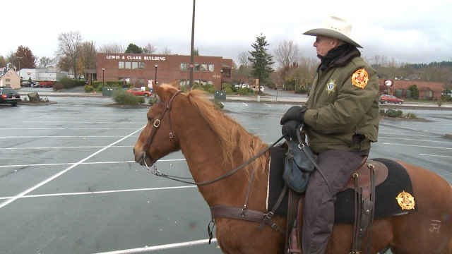 (Photos: Clackamas County Sheriff's Office)