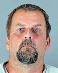 Confessed killer John Kelley, courtesy of the Del Norte County DA's Office.