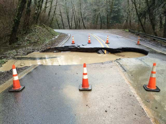 Courtesy: Oregon Department of Transportation