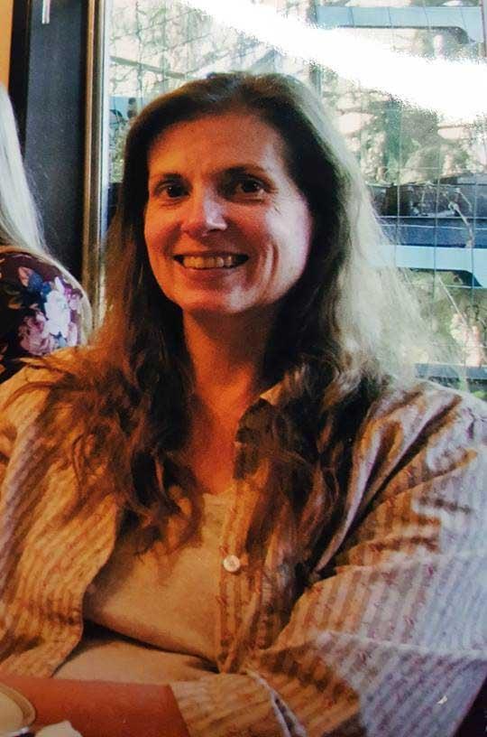 Alicia Victoria Vaughn (Photo: Gladstone Police Dept.)