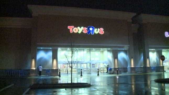 Toys R Us (file image)