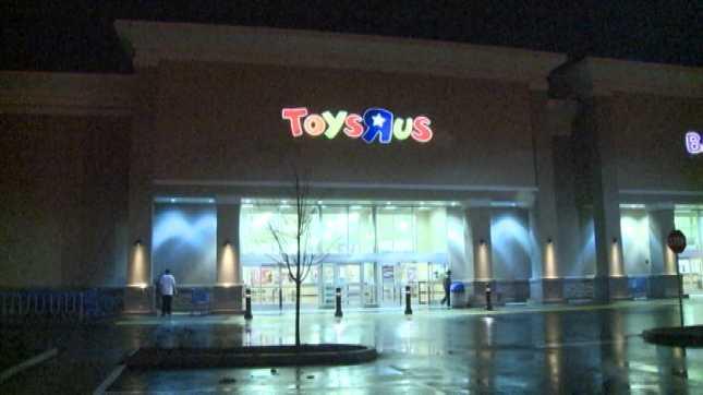Toys R Us (file image)