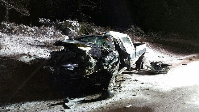 Courtesy:Oregon State Police