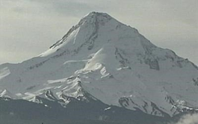 Mount Hood, file image