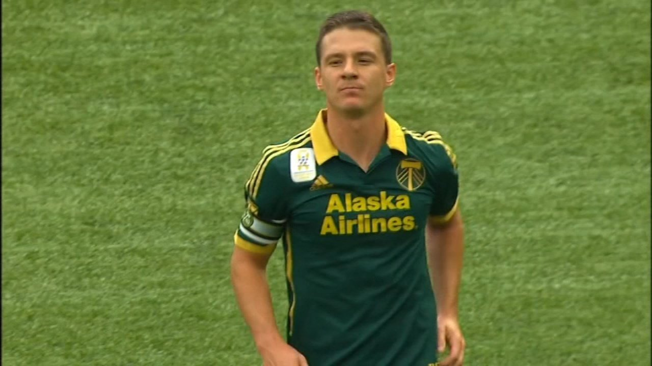 Will Johnson was traded from the Portland Timbers to Toronto FC.