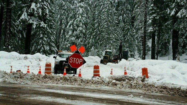 Courtesy: ODOT SW Oregon