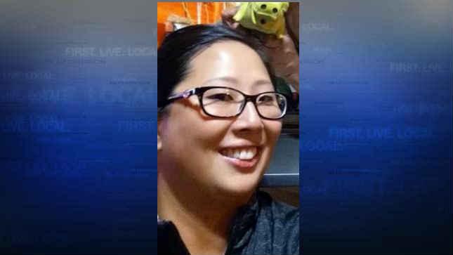 Alissa McCrann missing since Dec. 19. (Photos: Portland Police Bureau)