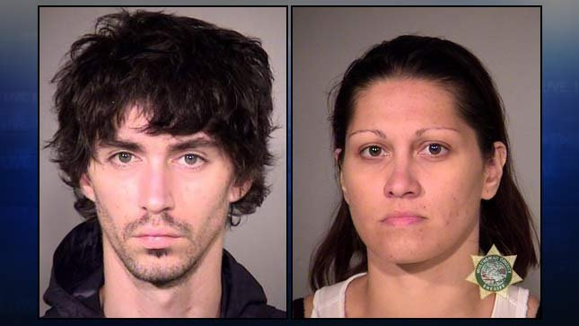 Nickolas Hiatt and Noralee Nolan are wanted by Vancouver PD