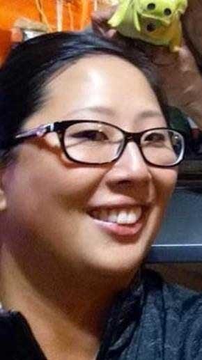 Alissa McCrann (Photo: Portland Poilce Bureau)