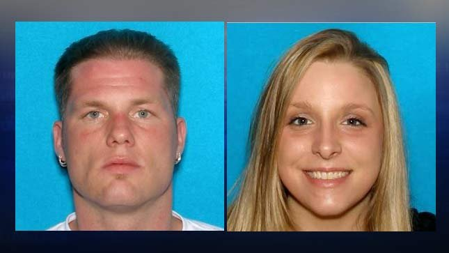 Joshua Howard, Kierra Mitchell, DMV photos released by the Clackamas Co. Sheriff's Office