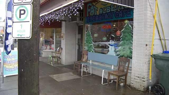 Fat Albert's Breakfast Cafe