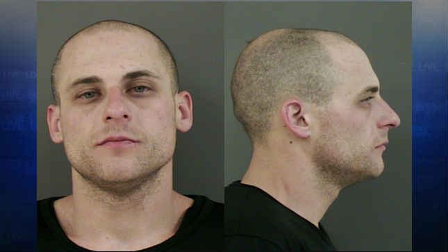 Jason Schieber mug (Photo: Linn County Jail)