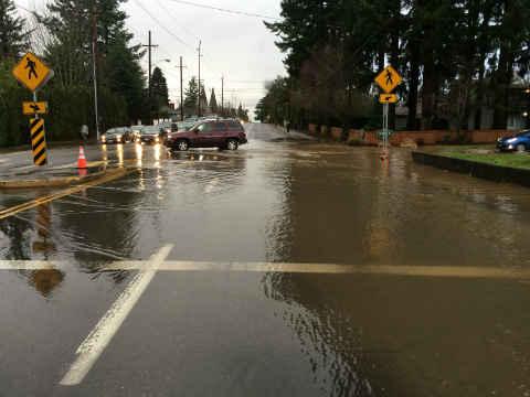 (Photos: Portland Fire & Rescue)