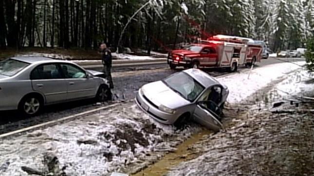 (Photos: Oregon State Police)