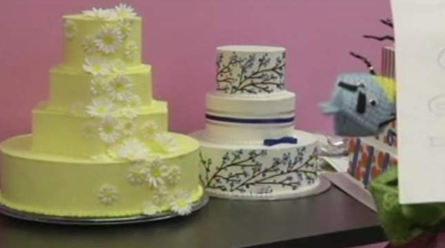 Sweet Cakes by Melissa, file image