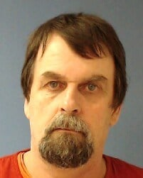 John Kelley, sentenced to two life terms for the murders of Doug & Rozina Anderson.
