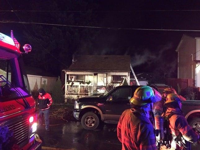 Courtesy: Portland Fire and Rescue