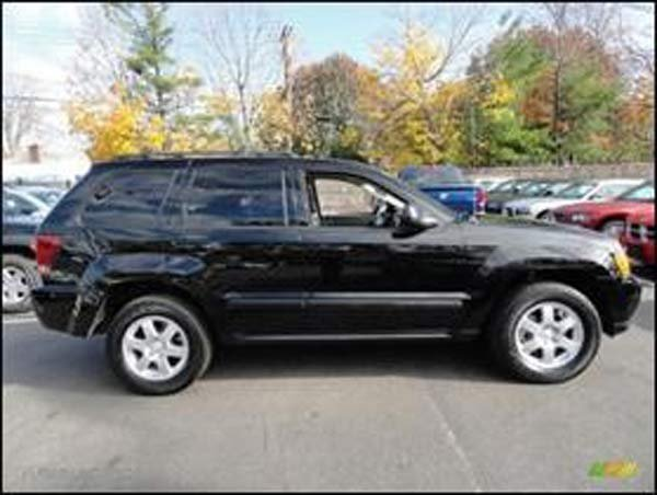 Photo of similar Jeep Cherokee sought in road rage shooting. (Photo: Washington State Patrol)