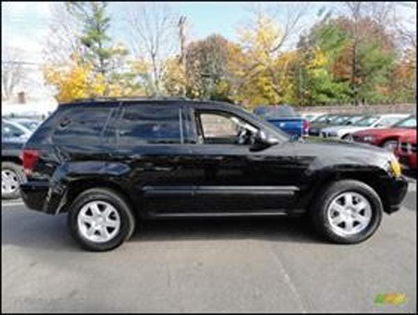 Photo of similar Jeep Cherokee sought in road rage shooting. (Photo: Washington State Patrol)