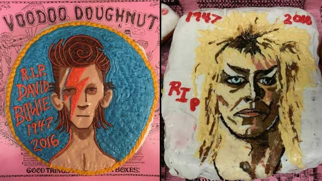 Photos: Facebook/Voodoo Doughnut