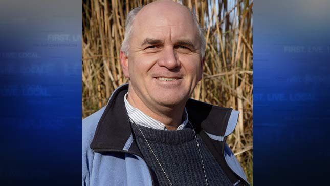 Donald E. Moore, new Oregon Zoo director (Photo: Oregon Zoo)