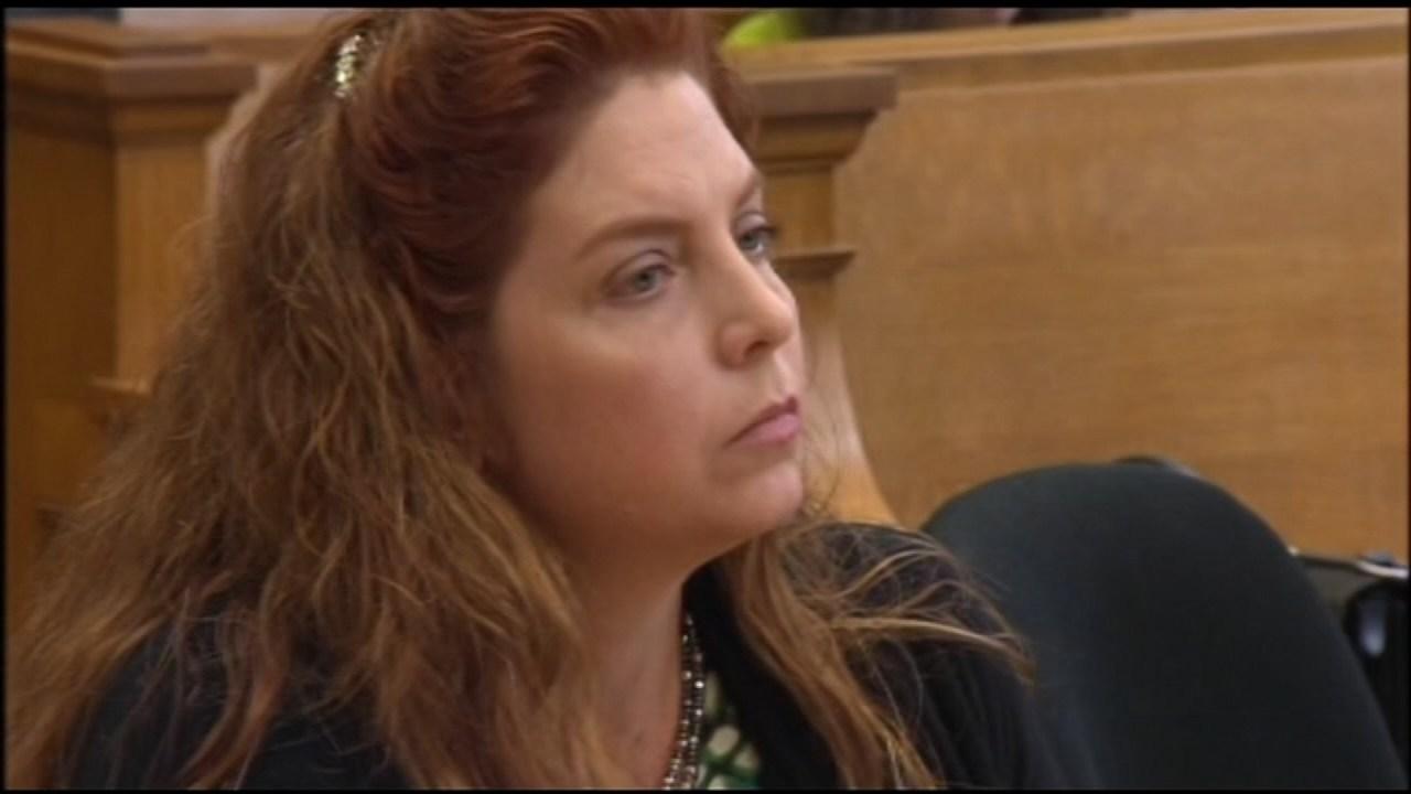 Terri Horman (KPTV file image)