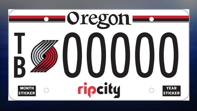 (Photo courtesy: Portland Trail Blazers)