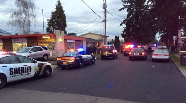Photo: Beaverton PD