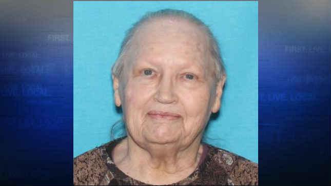 Joyce Stephenson (Photo: Marion Co. Sheriff's Office)