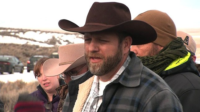 Ammon Bundy, file image (Source: CNN)
