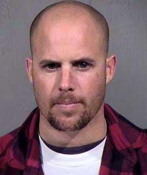 Jon Ritzheimer (Courtesy: Maricopa Co. Sheriff's Office)