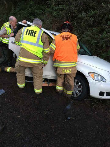 (Photo: Depoe Bay Fire Dist.)
