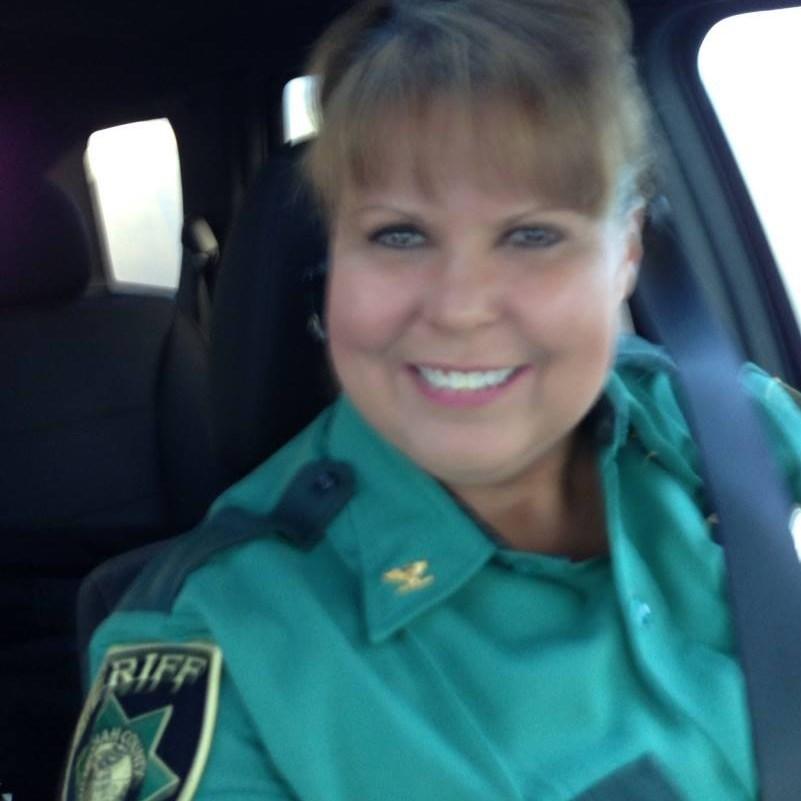 Multnomah Co. Chief Deputy Linda Yankee (Courtesy: Linda Yankee)