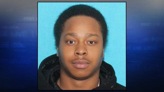 Ravell Deshawn Sterling was shot and killed in Gresham on Friday (DMV photo from Gresham PD)