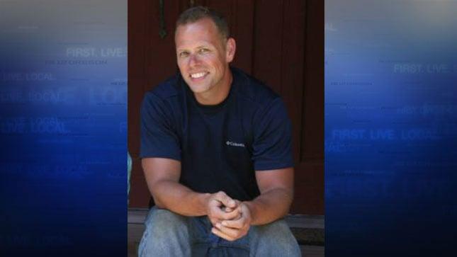 Sgt. Jason Goodding (Courtesy: Family photo)
