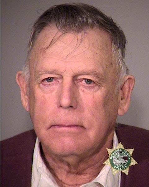 Cliven Bundy, jail booking photo