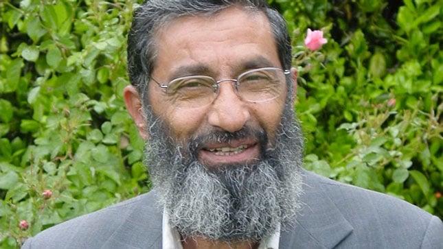Jamil Kamawal