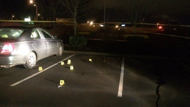 Police said no suspects have been taken into custody for the deadly shooting at Keizer Station. (Photo: Keizer PD)