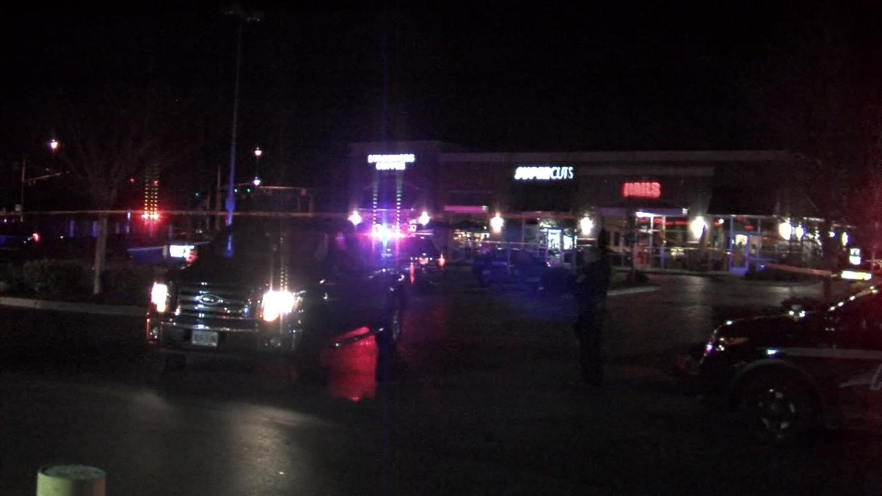 Keizer police are being assisted by members of the Homicide Assault Response Team.