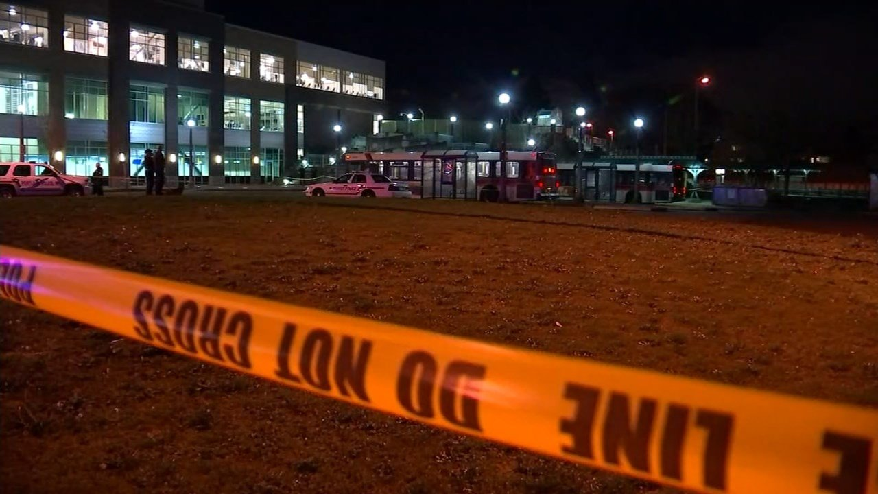 A 17-year-old suffered critical injuries in a stabbing at the Hollywood Transit Center in NE Portland on Monday.
